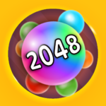 2048 Balls! – Drop the Balls! Numbers Game in 3D 2.4.1 APK