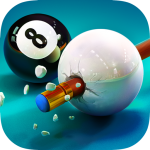 3D Pool 8 – Multiplayer & TrickShot Master 1.0.2 APK