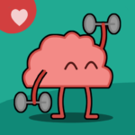 60 Brain Games: Free Mental Training! 61  APK