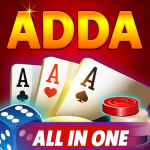 Adda : Callbreak , Rummy ,29 Card Game & Solitaire 10.70   APK