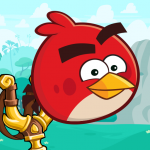 Angry Birds Friends 9.5.1 APK