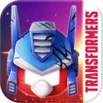 Angry Birds Transformers 2.8.1  APK