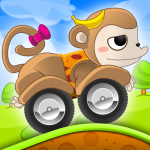 Animal Cars Kids Racing Game 1.5.9 APK