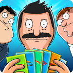 Animation Throwdown: The Collectible Card Game 1.114.1 APK