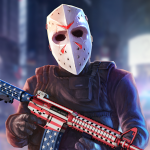 Armed Heist: TPS 3D Sniper shooting gun games 2.3.4 APK