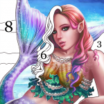 Art Coloring – Coloring Book & Color By Number 2.17.0 APK