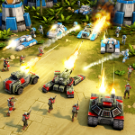 Art of War 3: PvP RTS modern warfare strategy game 1.0.88  APK