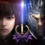 AxE: Alliance vs Empire 3.4.5  APK