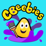 BBC CBeebies Get Creative – Build, paint and play! 1.19.0  APK