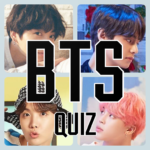 BTS Quiz game for ARMY – Quiz about the BTS world 1.0 APK