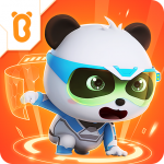 Baby Panda World 8.39.29.00  APK