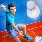 Badminton Blitz – 3D Multiplayer Sports Game 1.2.2.3 APK