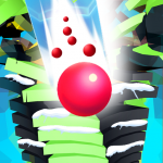 Ball Run Stack – 5 Ball Game Stack Hit Helix in  41 APK