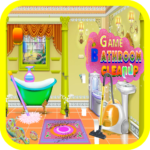 Bathroom cleaning: Games for girls 1.1.0 APK