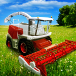 Big Farm: Mobile Harvest – Free Farming Game 6.8.18936 APK