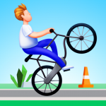 Bike Hop: Be a Crazy BMX Rider! 1.0.70