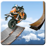 Bike Impossible Tracks Race: 3D Motorcycle Stunts 3.0.8  APK