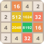 Block 2048 | Interact With Other Users 1.0.4 APK