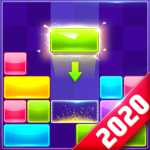 Block Blast: Dropdom Puzzle Game 1.0.8 APK