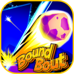 Bound Bout [Board cut & Bound puzzle action] 1.2.1 APK