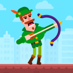 Bowmasters 2.14.4 APK