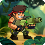Brother Squad – Metal Shooter 2.6 APK