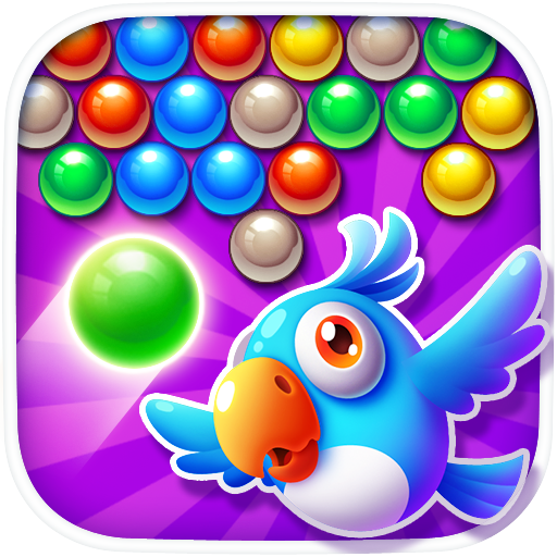 Bubble Bird Rescue 3 2.3.8 APK