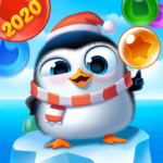 Bubble Penguin Friends 1.3.5 APK