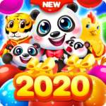 Bubble Shooter 5 Panda 1.0.38 APK