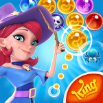 Bubble Witch 2 Saga 1.126.1 APK