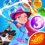 Bubble Witch 3 Saga 7.2.36     APK