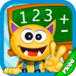 Buddy: Math games for kids & multiplication games 7.5.1  APK