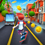 Bus Rush 1.17.01 APK