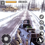 Call for War: Survival Games Free Shooting Games 6.0  APK