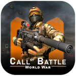 Call of Battle Duty – Counter Shooting Game 2019 2 APK