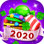Candy Charming – 2019 Match 3 Puzzle Free Games 15.0.3051  APK