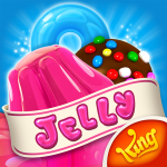 Candy Crush Jelly Saga 2.58.11