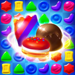 Candy Deluxe – Free Match 3 Quest & Puzzle Game 1.0.3 APK