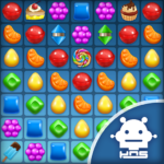 Candy Sweet Story: Candy Match 3 Puzzle 72   APK