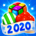 Candy Witch – Match 3 Puzzle Free Games 16.1.5038  APK