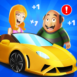 Car Business: Idle Tycoon – Idle Clicker Tycoon 1.1.6  APK