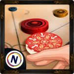 Carrom Clash  Realtime Multiplayer Free Board Game 1.36APK