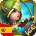 Castle Clash: Epic Empire ES 1.7.2 APK