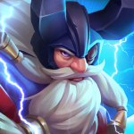 Castle Clash: New Dawn 1.9.2  APK