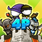 Castle Defense Online 1202  APK