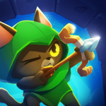 Cat Force – Free Puzzle Game 0.22.1 APK