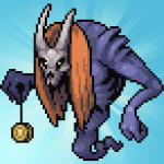 Cave Heroes: Idle Dungeon Crawler Beta  1.5.4 APK