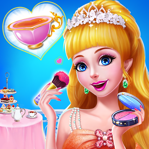 🍵🥳Celebrity Makeup – Fashion Tea Party 1.3.5000 APK