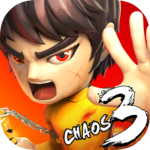 Chaos Fighters3 – Kungfu fighting 5.4.0 APK