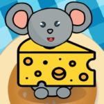 Cheese Love Crush – Hungry Mouse Trip 1.0.5 APK